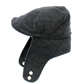 Kangol - Dog Ear Wool Hunting Cap