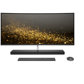 HP - HP ENVY Curved All-in-One - 34-b025xt