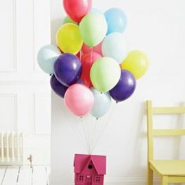 Up! balloon