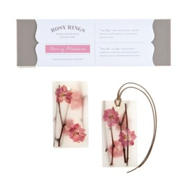 ROSY RINGS - Rosy Rings Product Image