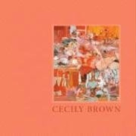 Lari Pittman  Gagosian Gallery - Cecily Brown