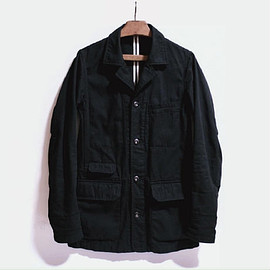Attribute Making Service - F-1 MOD 4B JACKET