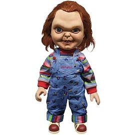 Mezco - ood Guy Chucky Child's Play 38 Cm