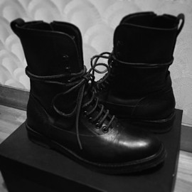 ZUCCa - jointboots