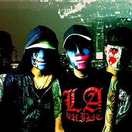 Hollywood Undead - MASK