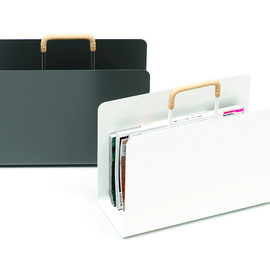 Asplund - Press Magazine Holder