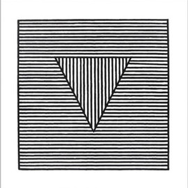 vertical and horizontal lines