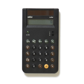 BRAUN - Calculator (ETS77)
