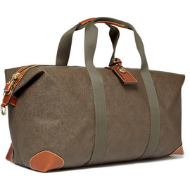 Mulberry - Mulberry Medium Clipper Holdall  Bag