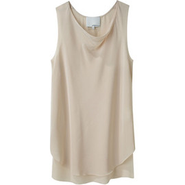 3.1 Phillip Lim - 3.1 Phillip Lim Draped Neck Shell