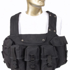 Web-tex - Chest Rig