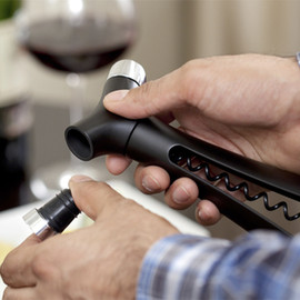 Quirky - Verser - Multi Function Wine Opener