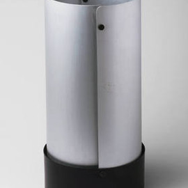 Danese - Elba Umbrella Stand, Designed by Enzo Mari