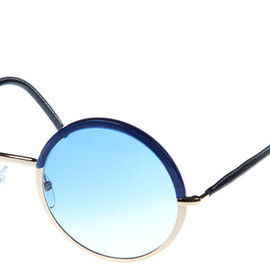 CUTLER AND GROSS - 1070 deep blue