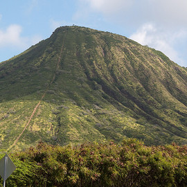 Hawaii, USA - Koko Head