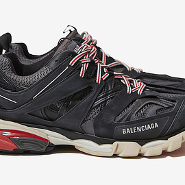 BALENCIAGA - Track Trainers(Resort 2019)