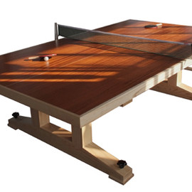 Piet Hein Eek - Table Tennis Table