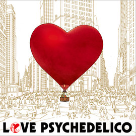 Love Psychedelico - Golden Grapefruit