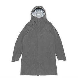 DESCENTE ALLTERRAIN - Boa Shell 2.5Layer All Weather Coat-BCHC