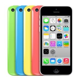 Apple - iPhone 5c