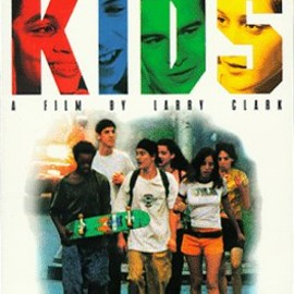 Larry Clark - Kids [VHS]