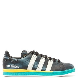 RAF SIMONS, adidas - Adidas by Raf Simons Micropacer Stan Smith sneakers