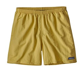 PATAGONIA - BAGGIES SHORTS / SURFBOARD YELLOW