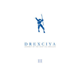 Drexciya - Journey Of The Deep Sea Dweller Pt.3 of 3