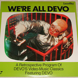 DEVO - We're all Devo