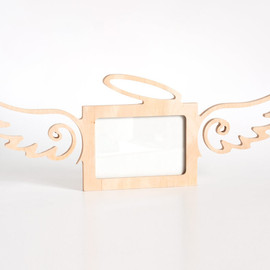 TreeSky - Angel Picture Frame