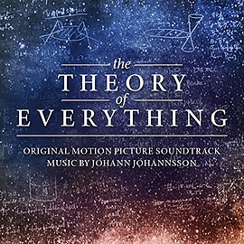 Johann Johannsson - The Theory of Everything: Original Motion Picture Soundtrack