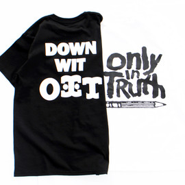 OIT - only in truth