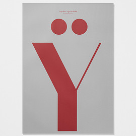 playtype - In Love With Typography 5 — Y