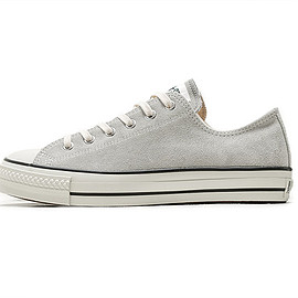 CONVERSE - Suede All Star J OX-Gray