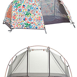 POLER - two man tent (rainbro)