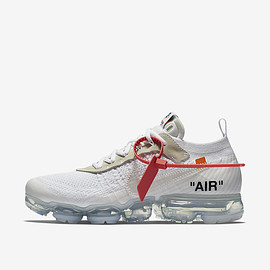 "Nike, Off-White - VaporMax X Off-White ""THE TEN"""