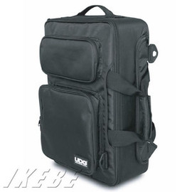 UDG - NI S4 MIDI Controller Backpack Black/Orange / U9103BL
