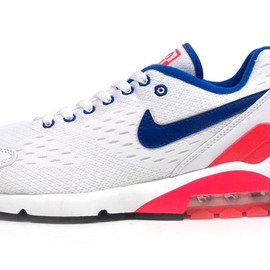 NIKE - AIR MAX 180 EM 「LIMITED EDITION for NONFUTURE」