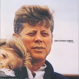 Phaidon Press - John Fitzgerald Kennedy: A Life In Pictures