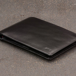 bellroy - Travel Wallet Midnight