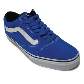 VANS - TNT 5 (Sky Blue/White)