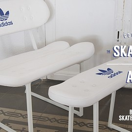 adidas originals - Nosegrab Chair