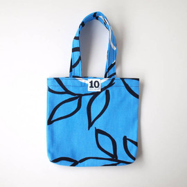 10gruppen - Small canvas bag
