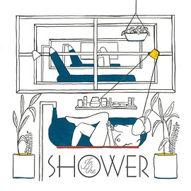 HOMESHAKE - In the Shower
