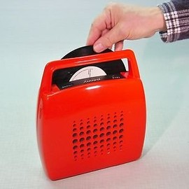 Penny - Portable record player