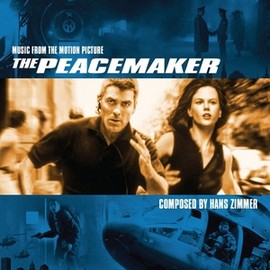 Hans Zimmer - The Peacemaker: Original Motion Picture Soundtrack - Expanded