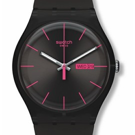 Swatch - New Gent