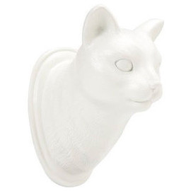 LAURA ASHLEY - LAURA ASHLEY ♡ cat hook