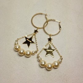 peache - hoop the drop *** Pearl × STAR