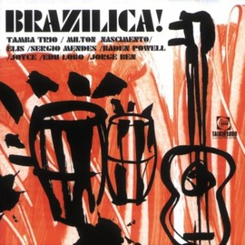 Various Artists - Brazilica!